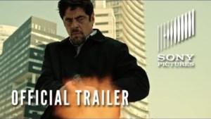 Video: SICARIO 2: SOLDADO - Official Teaser Trailer (HD)